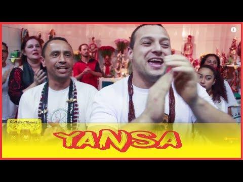 Yansã - Ela é Oya -Tambores do Paraná faz Homenagem ao Sandro Luiz