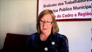 SINDI - SÃO JOSÉ DO CEDRO
