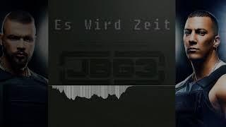 Kollegah & Farid Bang - Es wird Zeit (JBG 3) Instrumental (Remake by z7 Beats)