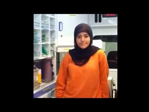 Vídeo de presentación de Shaima, la concursante ceutí de GH15