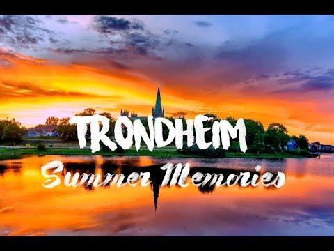 TRONDHEIM SUMMER MEMORIES