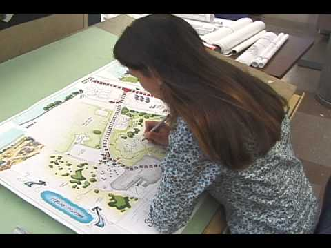The Landscape Design Process