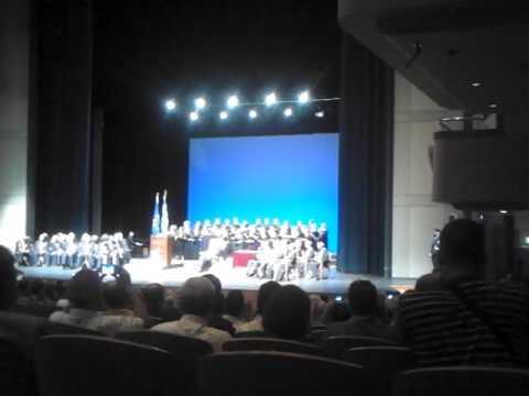 Thessaloniki Concert Hall Choir Of Aristotle University