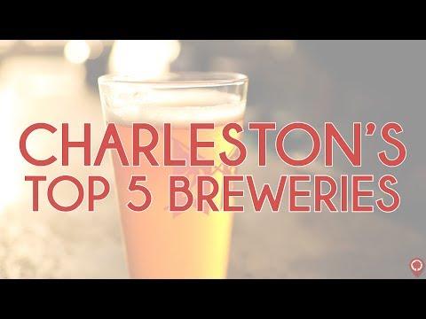 Charleston's Top 5 Breweries | Lively Charleston