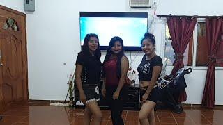 Retos De Bailes Con Las Chicas (LAS GONZALEZ)