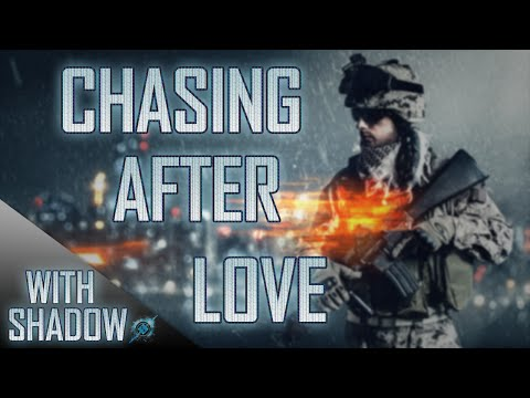 BF4 Ps4 Reupload | Chasing After Love | Personnel Friday | Battlefield 4 Gameplay