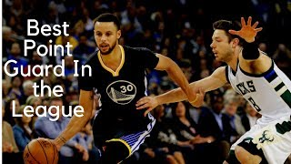 Steph Curry Mix