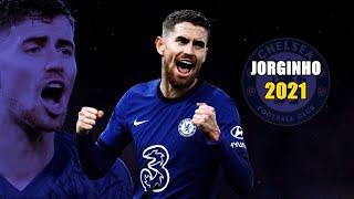Jorginho 2021 ● amazing skills show | hd