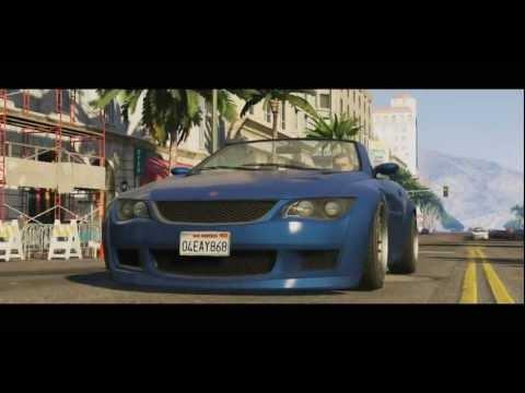 History -Grand Theft Auto  | 1997-2012