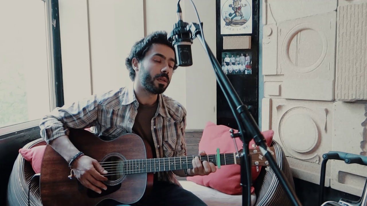 Olivae | Acoustic Sessions (Promised Land) - Quantas Voltas Dás