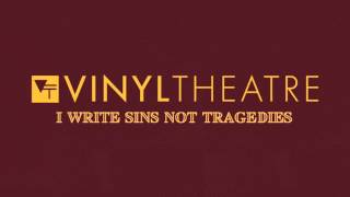 Baixar - Vinyl Theatre I Write Sins Not Tragedies Panic At The Disco Cover Grátis