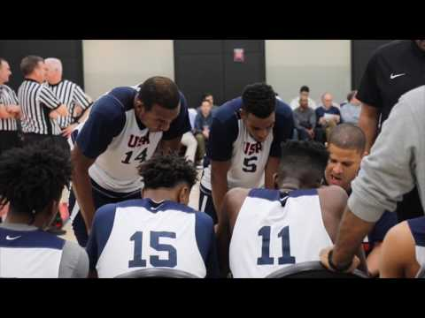 Watch: Part 1 of interview with Oregon Ducks signee Troy Brown Jr. at Nike Hoop Summit