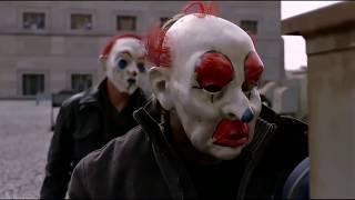 La Câlin Joker | لحن الموت الجوكر