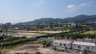 경북선 변압기 화물 5…
