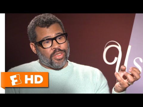 Jordan Peele reveals 'Us' cameo you probably missed