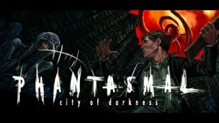 Phantasmal: Survival Horror | Gameplay