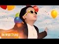 Proud Of You - Bé Nhật Trung [MV]