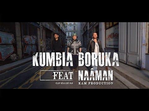 Kumbia Boruka Feat Naâman - Se Siente La Kumbia