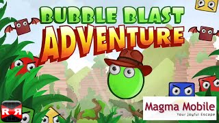 Bubble Blast Adventure (By Magma Mobile) - iOS - iPhone/iPad/iPod Touch Gameplay