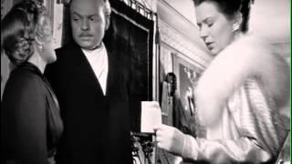 Boss Jim Gettys Blackmails Kane
