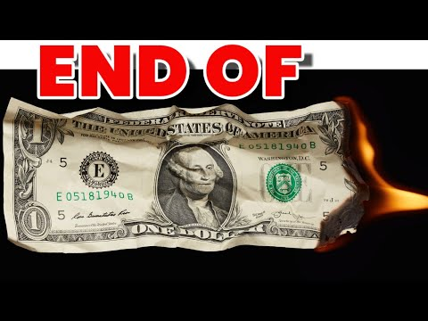 Is This The End Of The Us Dollar As Global Reserve Currency | What To Know About Future Of Us Dollar