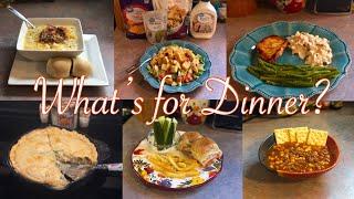 Family meal prep ideas