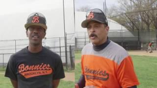 Why Don't Black Kids Play Baseball