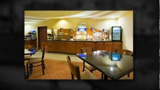 Sweetwater TX Hotels - Holiday Inn Express Sweetwater Texas Hotel