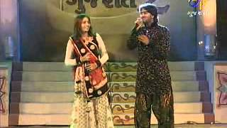LOK GAYAK GUJARAT  EPISODE OF 14th October 2012 Part 5