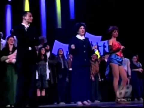 Some Lehigh Valley High School Musicals From The 2010 Freddy Awards