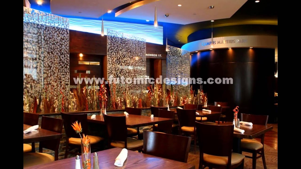 Best small restaurant interior design for Restaurant interior design