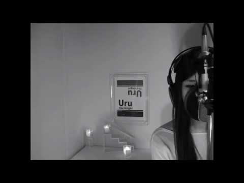 粉雪 / レミオロメン (ピアノ、女性が歌う) Uru