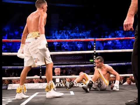 LEE SELBY VS JONATHAN VICTOR BARROS - POST FIGHT REVIEW