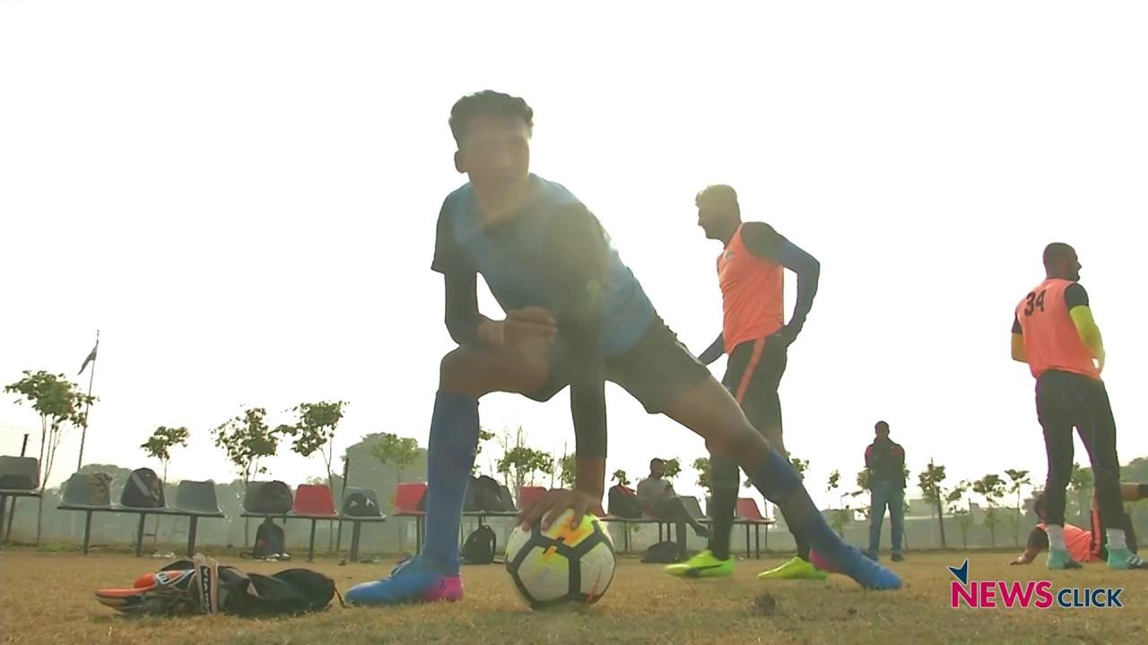 Minerva Punjab Fc Scripting Indian Footballs Next Underdog Story