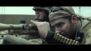 Снайпер - Трейлер (дублированный) 1080p