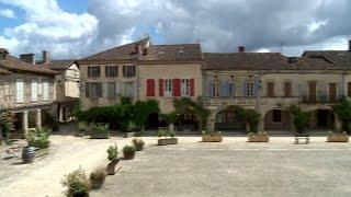 A la découvert de Labastide d'Armagnac (40)