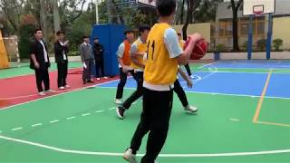 Publication Date: 2019-05-27   Video Title: 佛教大光慈航中學 20190308 午間籃球4A4B
