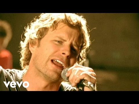 Dierks Bentley I Wanna Make You Close Your Eyes Digi