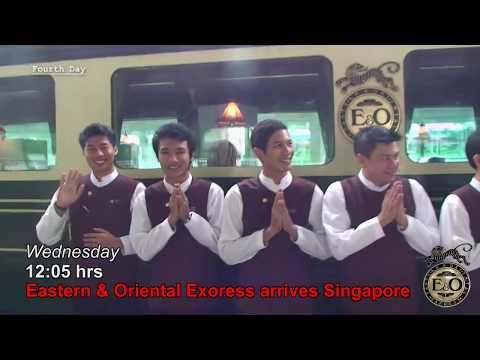 E&O Express Bangkok