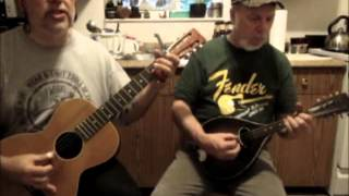 Bottleneck Slide Guitar & Blues Mandolin Duet #2
