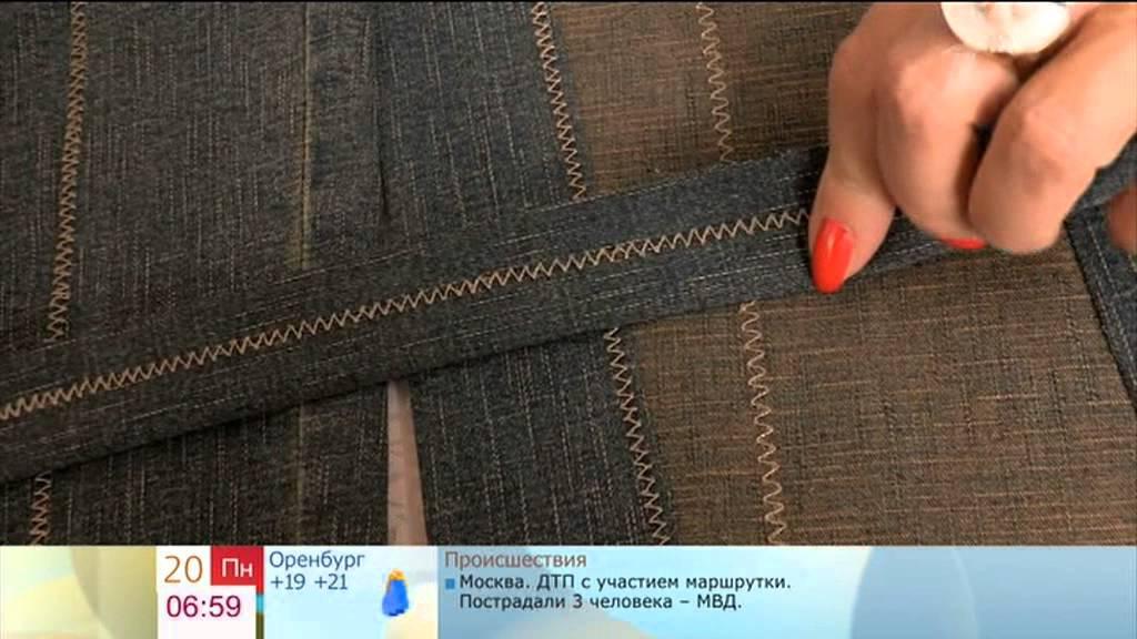 176Сумки из ткани  выкройки из джинсов