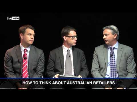 Woolworths, Wesfarmers and Metcash - A look at Australian Grocery Retailers