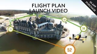 Bekijk hier de lanceringstrailer voor Flight Plan