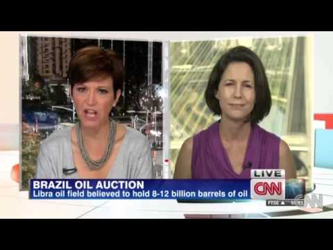 Controversy surrounds Brazil oil auction