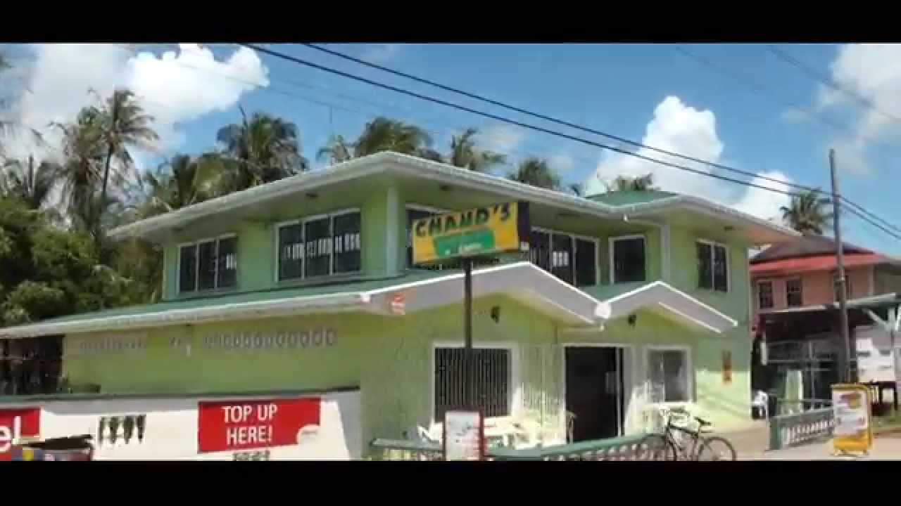 Corentyne berbice guyana