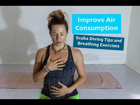 Improve Your Air Consumption - For beginners