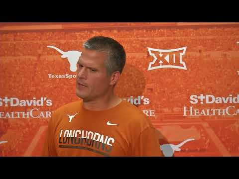 Todd Orlando and Tim Beck media availability [Oct. 4, 2017]