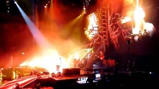 Justboy - Biffy Clyro (Live) - London O2 Arena - 3rd April 2013 - HD