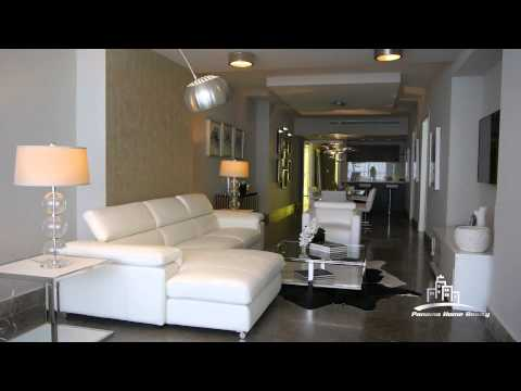 Luxury fully furnished model J apartment in Yoo&Arts Panama
