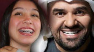 بالبنط العريض (حسين الجسمي) - جويرية حمدي